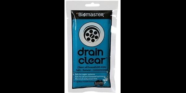 Biomaster – Drain Clear® 2-Pack