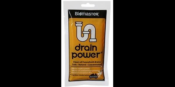 Biomaster – Drain Power® 2-Pack