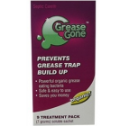 Biomaster – Grease Gone® 9-Pack – Grease Trap Treatment Product