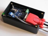 BOOLEAN ENGINEERING Pty Ltd - EASYcomms EC-3 Serial Control of Relay via RS232, USB or RS485