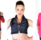 Camille Wolfe design – Dance Jackets and Vests