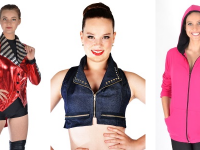 Camille Wolfe design - Separates - Jackets and Vests