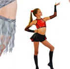 Camille Wolfe design – Dance Skirts