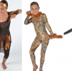 Camille Wolfe design – Dance Unitards and Jumpsuits