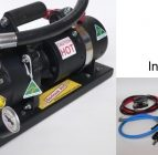Serious Air – Compressor – Receiver model with manifold