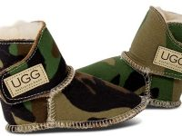 UGG Since 1974 - Baby Ugg Camo