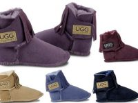 UGG Since 1974 - Baby Ugg Tribal