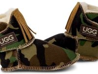 UGG Since 1974 - Baby Ugg Tribal Camo