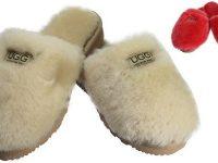 UGG Since 1974 - Classic Slipper Fluffy