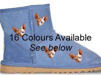 UGG-Since-1974-Custom-Mini-Pet-Printed-Ugg-Boots