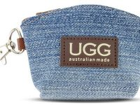 UGG Since 1974 - Denim Coin Purse