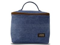 UGG Since 1974 - Denim Cosmetic Case
