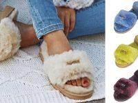 UGG Since 1974 - Designer Sandals