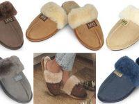 UGG Since 1974 - Designer Slipper Natural