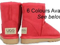 UGG-Since-1974-Kids-Classic-Mid-Colours