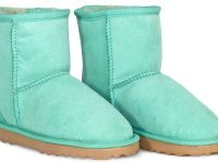UGG Since 1974 - Kids Classic Mid Colours