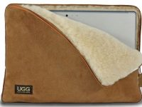 UGG Since 1974 - Laptop Sheepskin Case