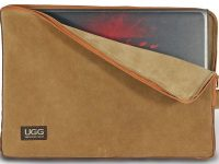 UGG Since 1974 - Laptop Suede Case