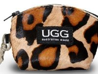 UGG Since 1974 - Leopard Coin Purse