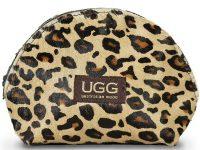 UGG Since 1974 - Make Up Bag Baby Leopard