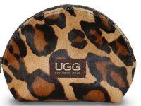 UGG Since 1974 - Make Up Bag Leopard