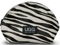 UGG Since 1974 - Make Up Bag Zebra