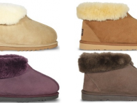 UGG Since 1974 - Men's Ankle Slipper