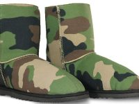 UGG Since 1974 - Men's Camo Mid