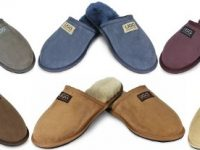 UGG Since 1974 - Men's Classic Slipper