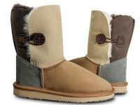 UGG-Since-1974-Mens Burleigh-Button-Tricolour-Mid