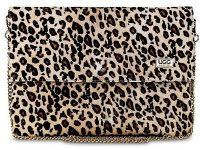 UGG Since 1974 - Sahara Clutch Baby Leopard