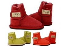 UGG Since 1974 - Toddler Ugg Colours