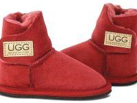 UGG Since 1974 - Toddler Ugg Colours