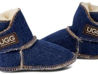 UGG Since 1974 - Vintage Denim Baby Ugg