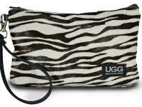 UGG Since 1974- Zebra Clutch
