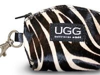 UGG Since 1974 - Zebra Coin Purse