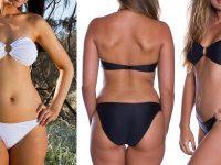 boobah Swimwear – Elusive Bandeau Set