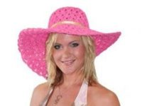 boobah Swimwear - Beach Hat