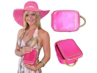 boobah Swimwear - Make-up Bag