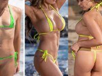 sunbabe Swimwear - The Itsy Bitsy Bikini Set