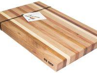 Big Chop – Derwent Collection – Rectangular Board 50 × 34 x 4