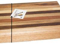 Big Chop – Derwent Collection – Rectangular Board 50 × 34 x 7