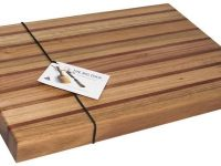 Big Chop – Pieman River Collection – Rectangular Board 50 x 34 x 4