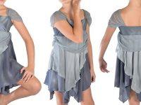 Camille Wolfe design – LH231 Urchin