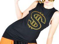 Camille Wolfe design - 1413 $$$ Dollar Dollar Dollar