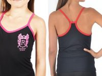 Camille Wolfe design - 409 Cami Top