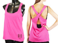 Camille Wolfe design - 450 Racer Tank