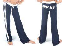 Camille Wolfe design - 921-Frozen Pant