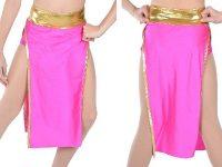 Camille Wolfe design - JH258 Havannah Brown Skirt