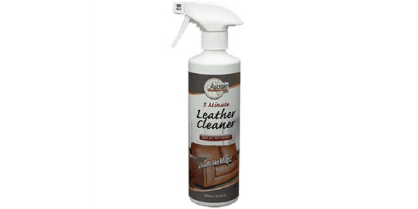 Aussie Furniture Care – 5 Minute Leather Cleaner